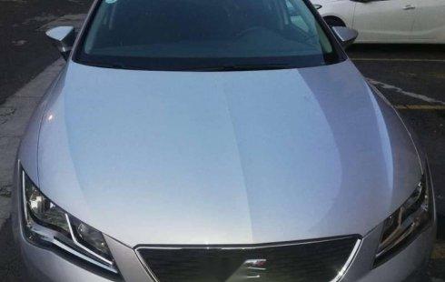 Carro Seat Leon 2015 en buen estadode único propietario en excelente estado