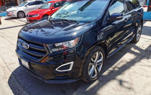 Vendo un Ford Edge