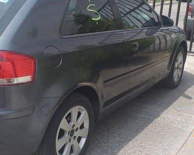 Carro Audi A3 2005 en buen estadode único propietario en excelente estado