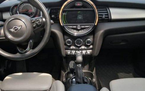 MINI Cooper usado en Azcapotzalco