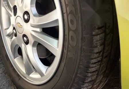 Chevrolet Spark 2017 en Iztapalapa