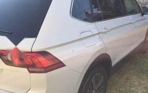 Quiero vender cuanto antes posible un Volkswagen Tiguan 2019