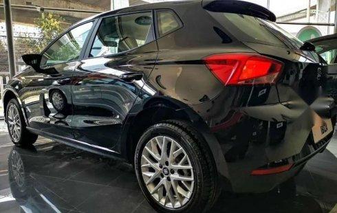 Quiero vender inmediatamente mi auto Seat Ibiza 2020