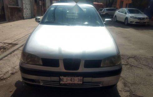 Quiero vender inmediatamente mi auto Seat Cordoba 2002
