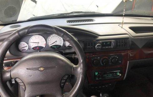 Pongo a la venta cuanto antes posible un Chrysler Cirrus que tiene todos los documentos necesarios