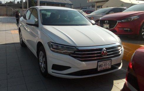 Volkswagen Jetta 2019 Blanco