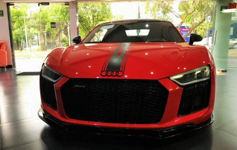Audi R8 2017 Coupé