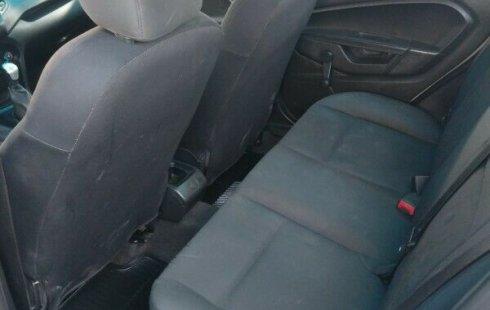 Ford Fiesta 2013 en venta