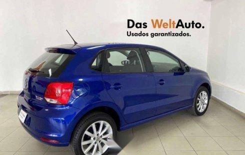 Un Volkswagen Polo 2019 impecable te está esperando