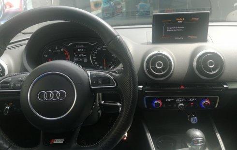 Audi A3 impecable en Huixquilucan más barato imposible