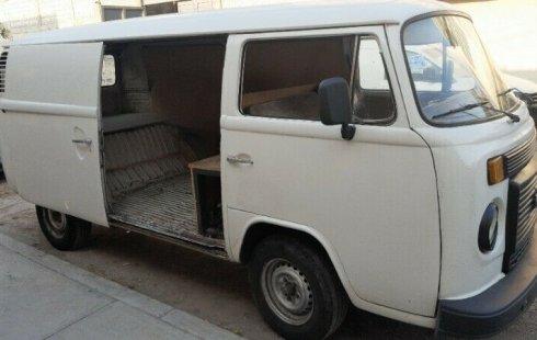 Auto usado Volkswagen Combi Panel 1989 a un precio increíblemente barato