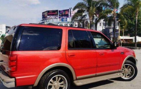 No te pierdas un excelente Ford Expedition 2002 Automático en Jalisco
