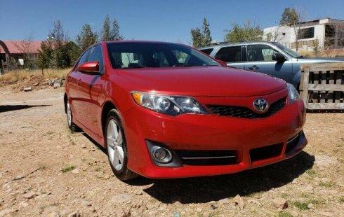 Urge!! Un excelente Toyota Camry 2012 Automático vendido a un precio increíblemente barato en Chihuahua