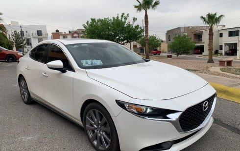 Mazda 3 I Sport Automatico 2019