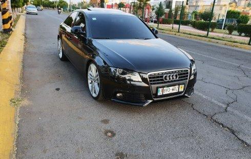 Llámame inmediatamente para poseer excelente un Audi A4 2009 Automático