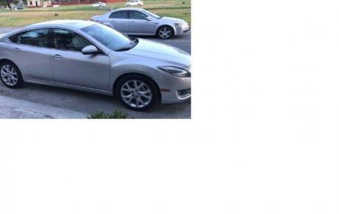 Vendo un Mazda Mazda 6 impecable