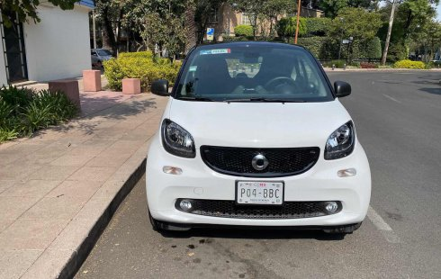 Vendo un Smart Fortwo impecable