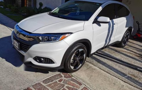 Quiero vender inmediatamente mi auto Honda HR-V 2019