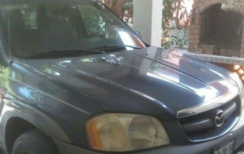 Vendo un Mazda TRIBUTE