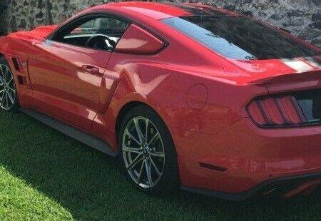 Se vende un Ford Mustang de segunda mano