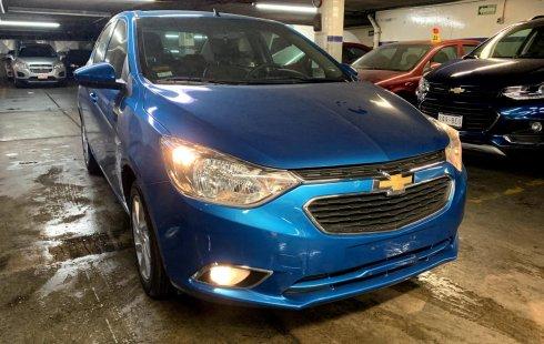Chevrolet Aveo 2019 LTZ El Mas Equipado