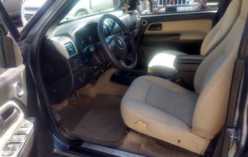 Se vende un Chevrolet Colorado de segunda mano
