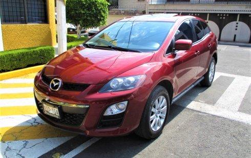 Mazda 2012 CX7 Touring
