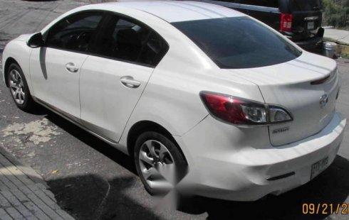 Se vende urgemente Mazda Mazda 3 2013 Automático en Cuauhtémoc