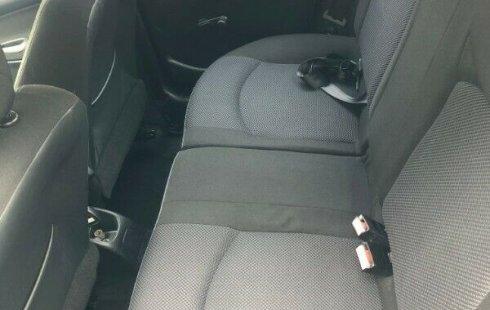 Peugeot 207 impecable en Monterrey