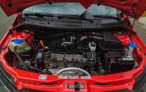 Se vende urgemente Volkswagen Gol 2014 Manual en Xochimilco