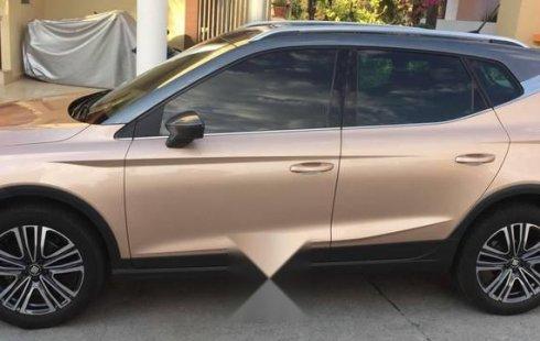 Un carro Seat Arona 2018 en Zapopan
