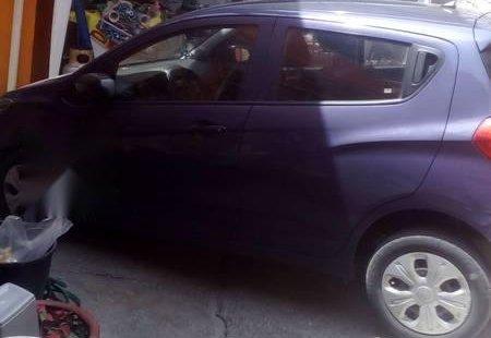 En venta un Chevrolet Spark 2016 Manual muy bien cuidado
