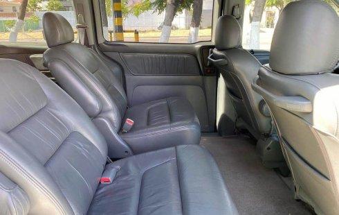 Honda Odyssey 2003 usado en Guanajuato