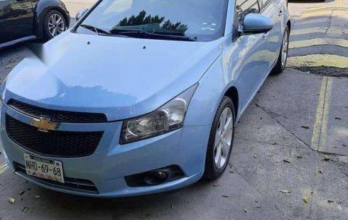 Urge!! Un excelente Chevrolet Cruze 2012 Automático vendido a un precio increíblemente barato en Venustiano Carranza