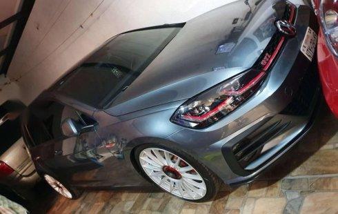 Pongo a la venta cuanto antes posible un Volkswagen Golf GTI que tiene todos los documentos necesarios