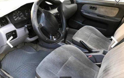 No te pierdas un excelente Nissan Tsuru 2006 Manual en Guadalajara