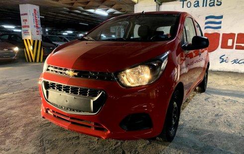 Chevrolet Beat 2020 Hatchback LT Como Nuevo