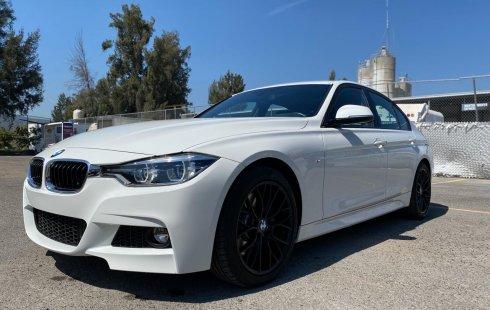 BMW Series 3 2018 M SPORT