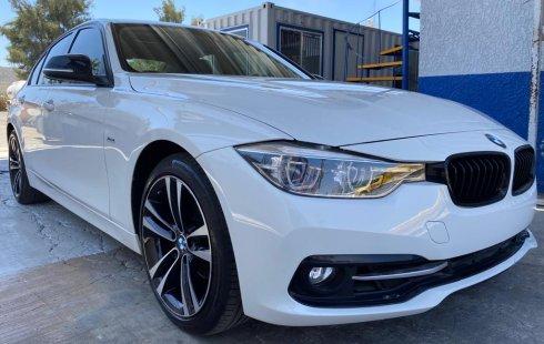 BMW Series 3 2018 SPORT LINE
