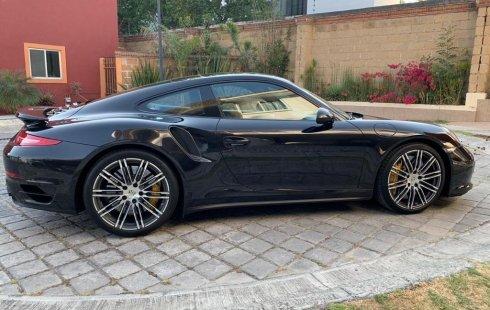 Vendo un Porsche 911