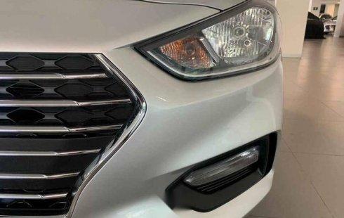 Vendo un Hyundai Accent