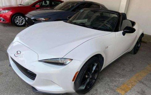 Tengo que vender mi querido Mazda MX-5 2016