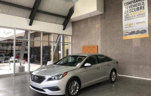Hyundai Sonata 2016 en venta