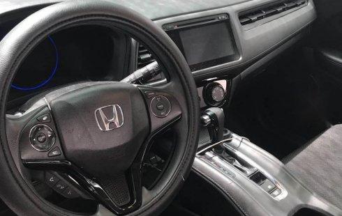 Quiero vender un Honda HR-V usado