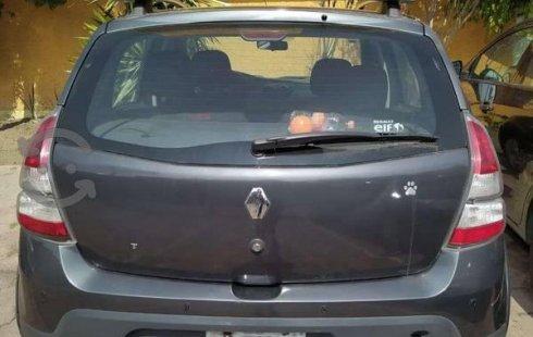 En venta carro Renault Sandero 2013 en excelente estado