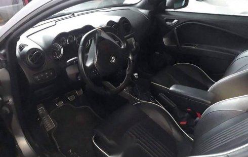 Coche impecable Alfa Romeo Mito con precio asequible
