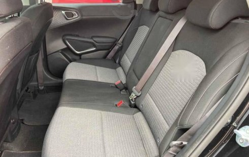 En venta carro Kia Soul 2020 en excelente estado