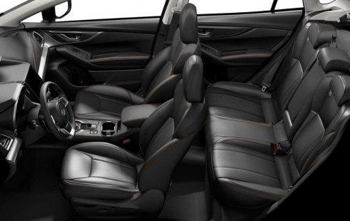 Subaru Forester precio muy asequible