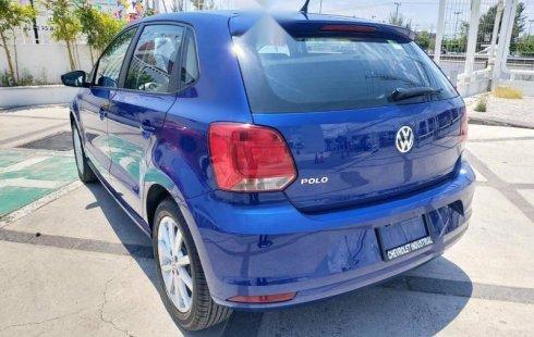 Volkswagen Polo 2020 usado en Querétaro