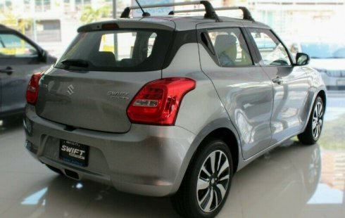 Se vende urgemente Suzuki Swift 2020 Automático en Guerrero